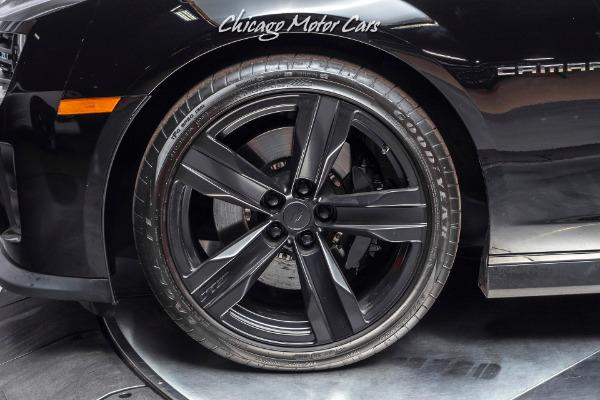 Used-2013-Chevrolet-Camaro-ZL1-Convertible---PERFORMANCE-UPGRADES