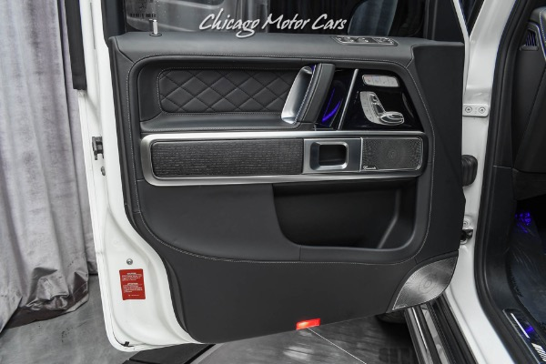 Used-2020-Mercedes-Benz-G63-SUV-AMG-Night-Package-Exclusive-Package-WHITE