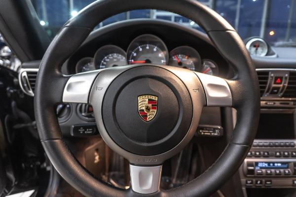 Used-2008-Porsche-911-Targa-4S-6-SPEED-SPORT-CHRONO-BOSE-ONLY-17K-MILES