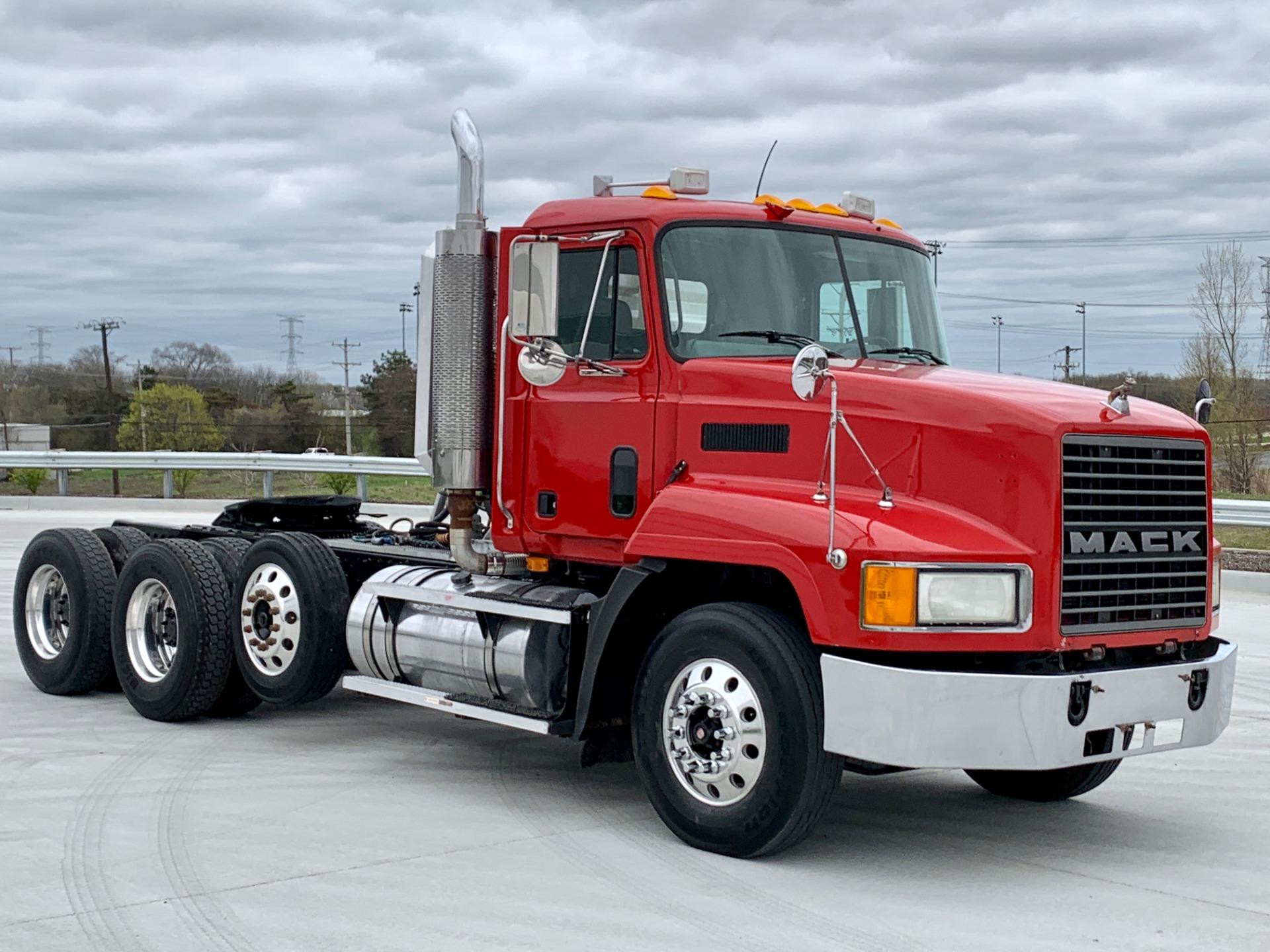 Used-1999-MACK-CH-613-Tri-Axle---MACK-E7-427-Engine--10-Speed-Trans