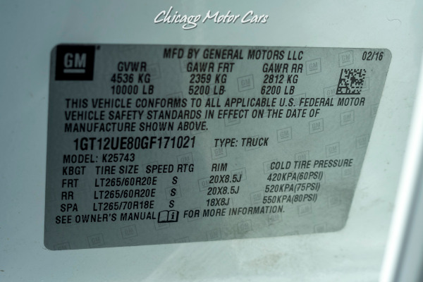 Used-2016-GMC-Sierra-2500HD-Denali-2500-Crew-Cab-Duramax-4x4---7-Inch-Lift