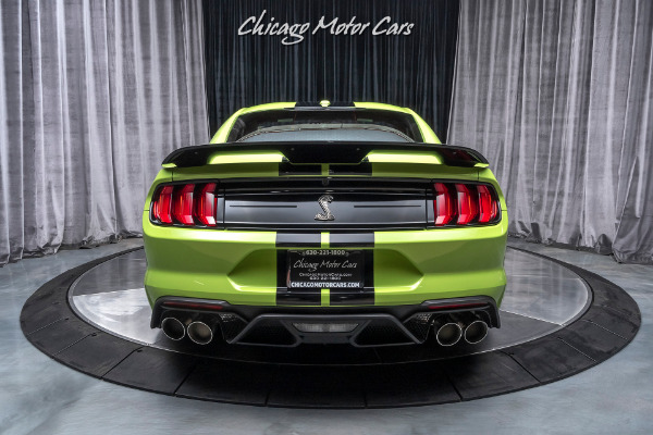 2020 Ford Mustang Cobra For Sale