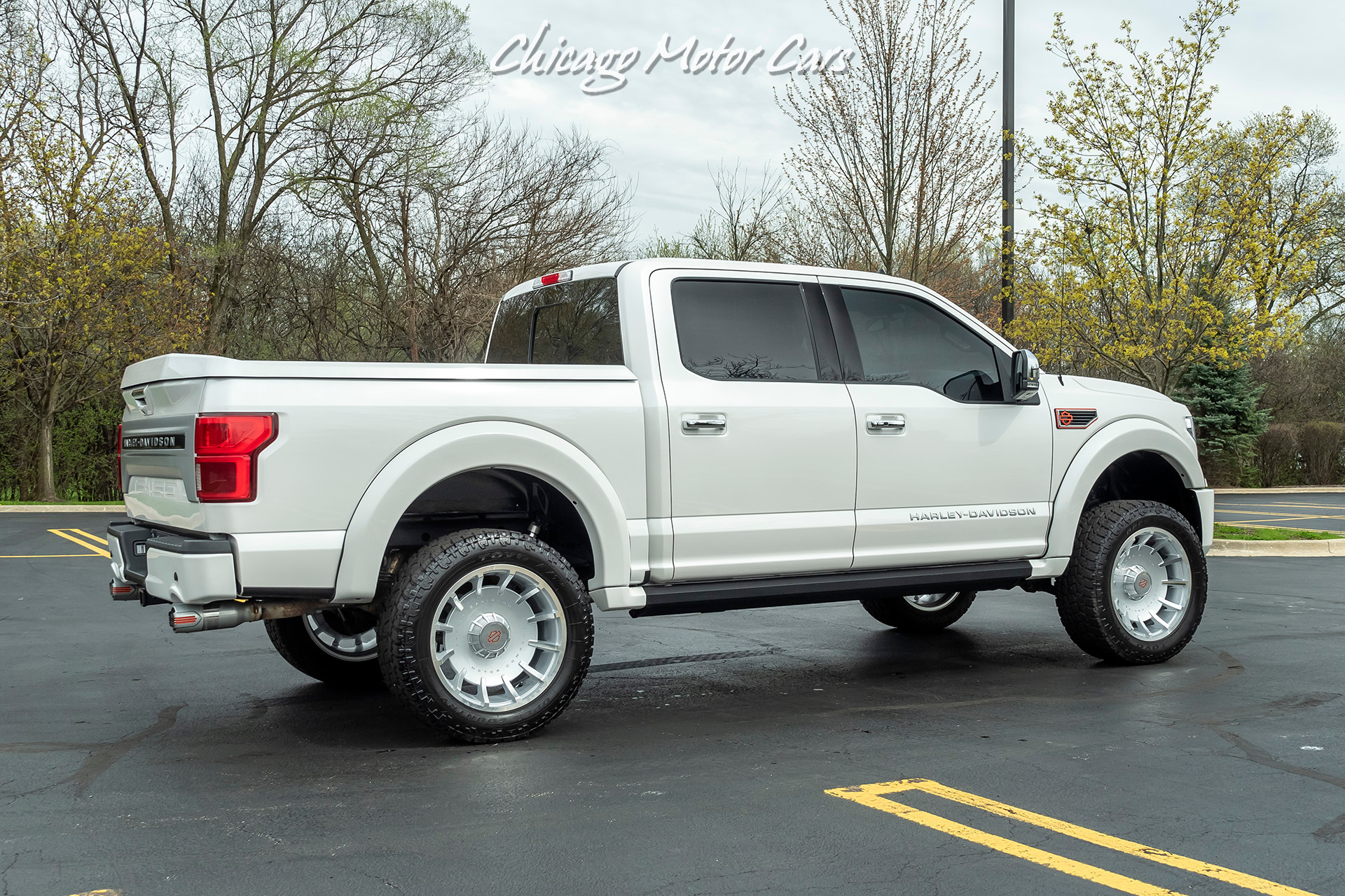 Used-2019-Ford-F-150-Harley-Davidson--359-MSRP-97710-Lariat-SuperCrew