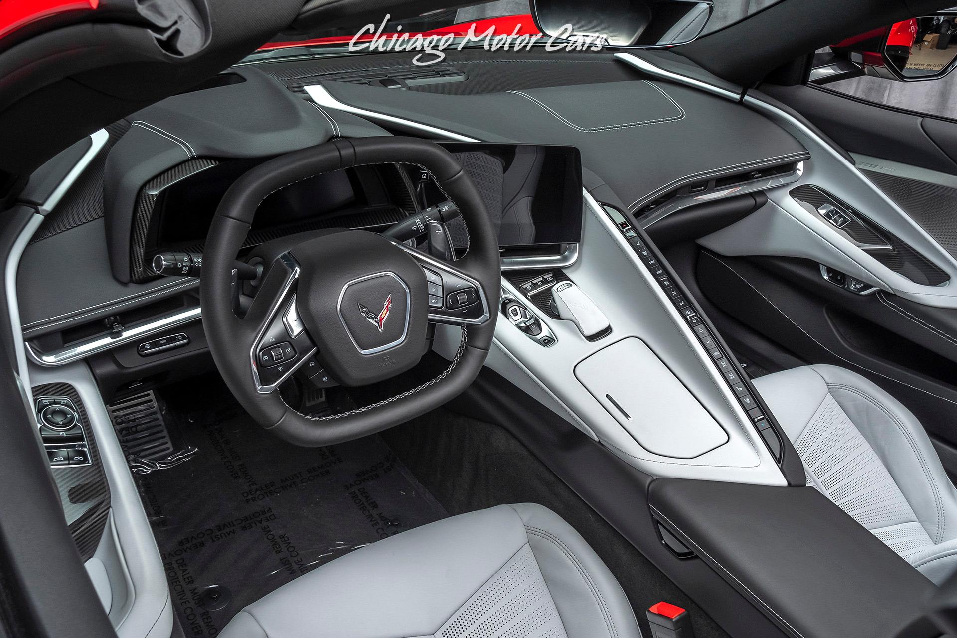 Used-2020-Chevrolet-Corvette-C8-Stingray-2LT-Coupe-Z51-PERFORMANCE-PACKAGE-PAINT-PROTECTION-FILM