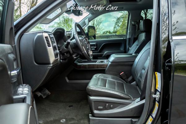 Used-2016-GMC-Sierra-2500HD-Denali-4X4-Crew-Cab