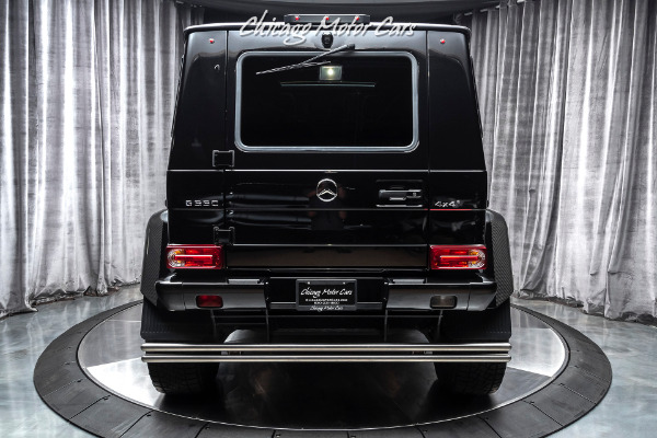 Used-2018-Mercedes-Benz-G550-G550-4x4-Squared-Only-3k-Miles-Loaded-Carbon-Fiber