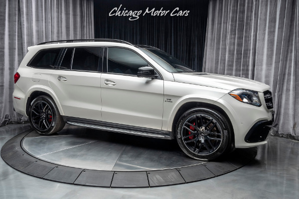 Used-2019-Mercedes-Benz-GLS63-AMG-SUV-MATTE-BLACK-AMG-WHEELS-LOW-MILES