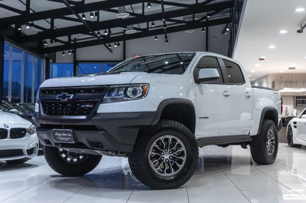 Used-2019-Chevrolet-Colorado-ZR2-PICKUP-TRUCK-FULLY-LOADED-FACTORY-LIFT---WHEELS