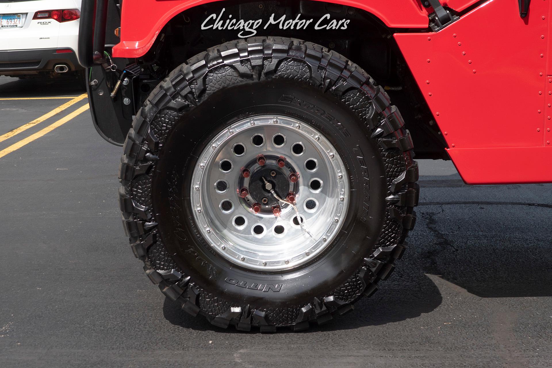 Used-2002-HUMMER-H1-Open-Top-4WD-Diesel-35K-MILES-CUSTOM-CAMO-WRAP-UPGRADED-WHEELS---TIRES