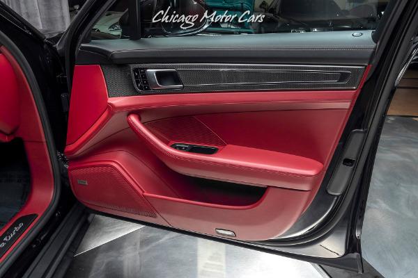 Used-2017-Porsche-Panamera-Turbo-Original-MSRP-177k-LOADED-Carbon-Fiber