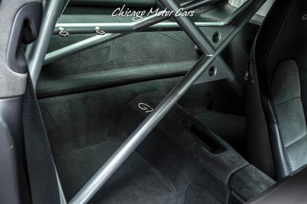 Used-2015-Porsche-911-GT3-PCCB-18-WAY-SEATS-UPGRADES