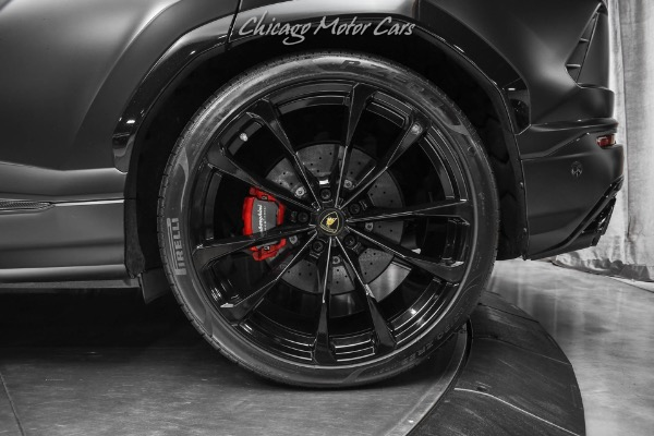 Used-2020-Lamborghini-Urus-SUV-23-Inch-Wheels-Only-1k-Miles-MSRP-252631-LOADED