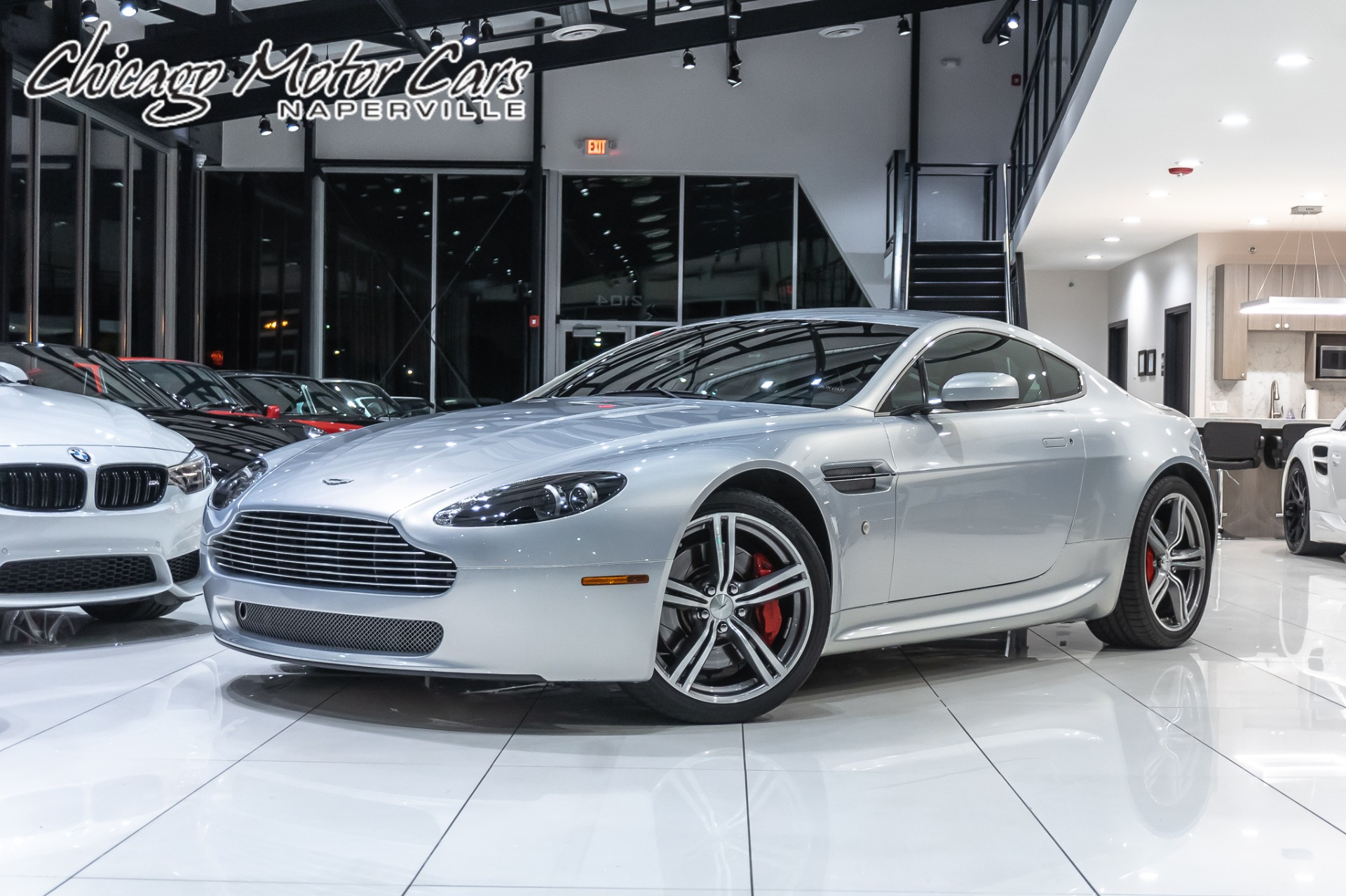 Used-2008-Aston-Martin-V8-Vantage-Coupe-N400-6-Speed-Rare--211-of-240