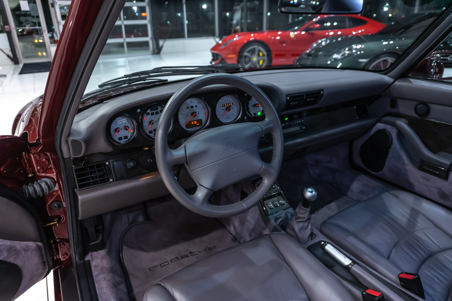 Used-1997-Porsche-993-38L-Twin-Plug-Turbo-Coupe-1-of-24-PRODUCED-Fully-Documented-ANDIAL-Build-Perfect