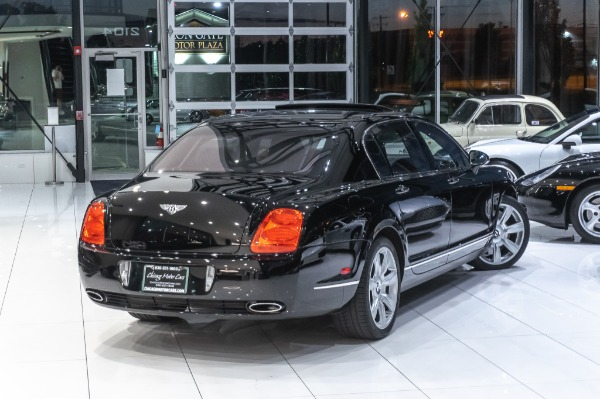 Used-2006-Bentley-Continental-Flying-Spur-W12-AWD-LOW-MILES