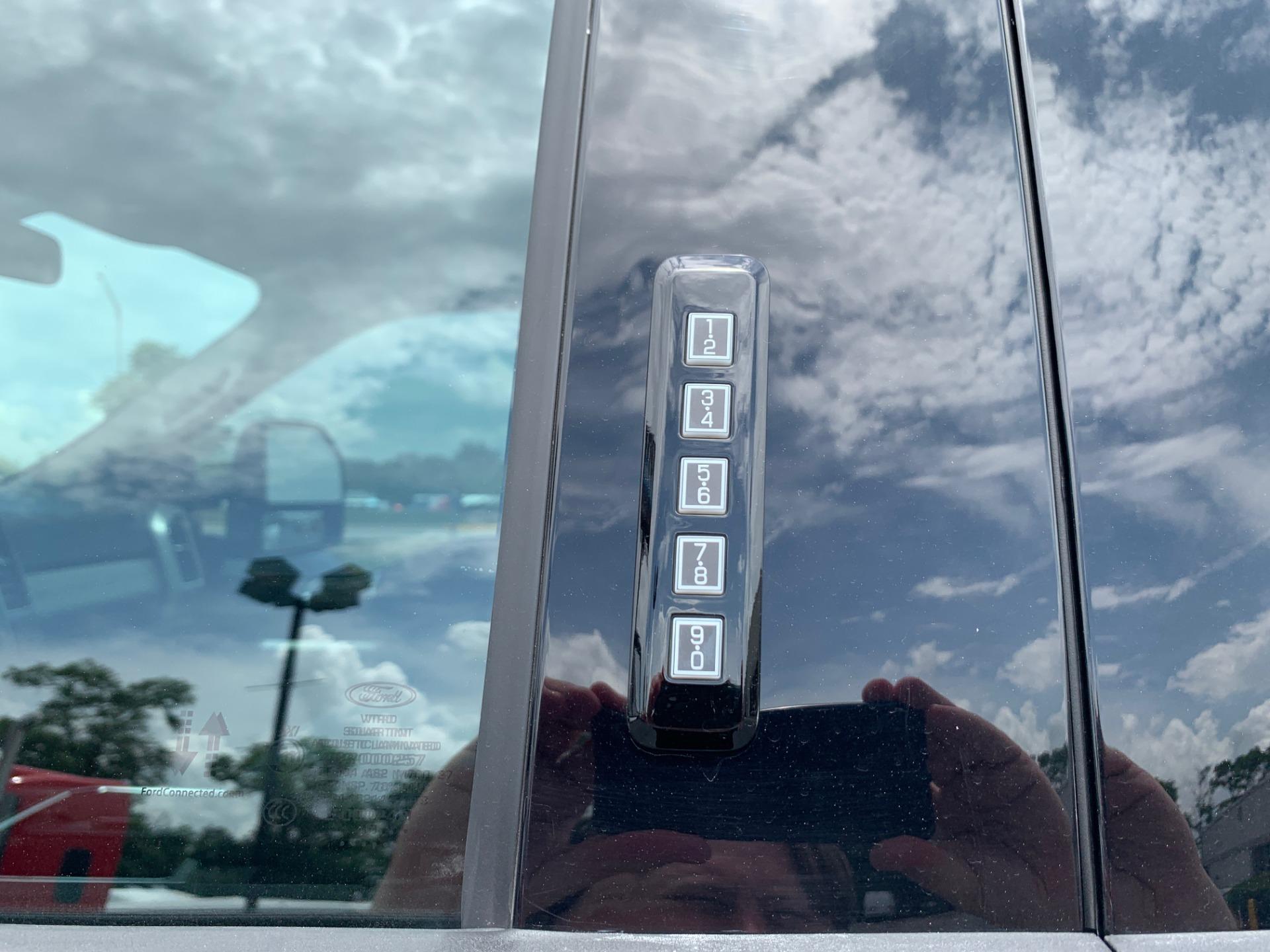 Used-2019-Ford-F350-Super-Duty-Lariat-Pickup-Ultimate-Mega-Raptor-BUILD-4x4