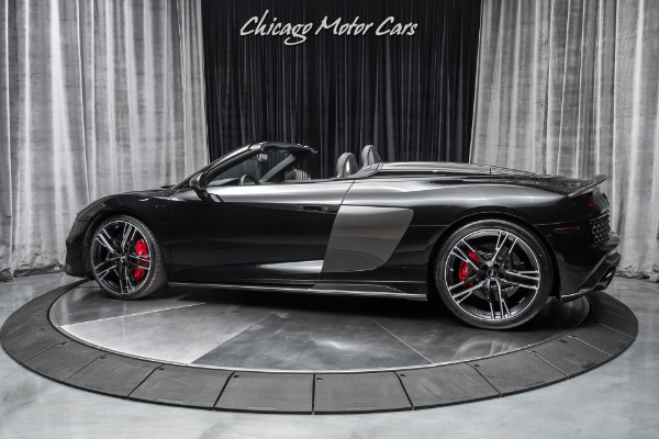 Used-2020-Audi-R8-52-quattro-V10-performance-Convertible-Spider