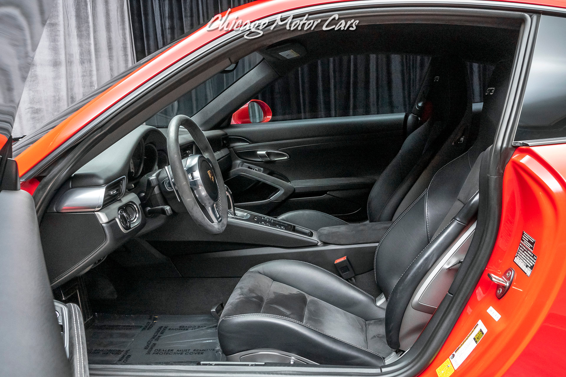 Used-2015-Porsche-911-GT3-Coupe-MSRP-139K-PDK-TRANS-FRONT-LIFT-AFTERMARKET-EXHAUST