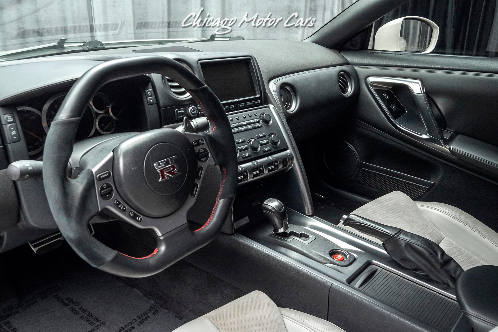 Used-2009-Nissan-GT-R-Premium-800HP-2016-Drivetrain-CLEAN