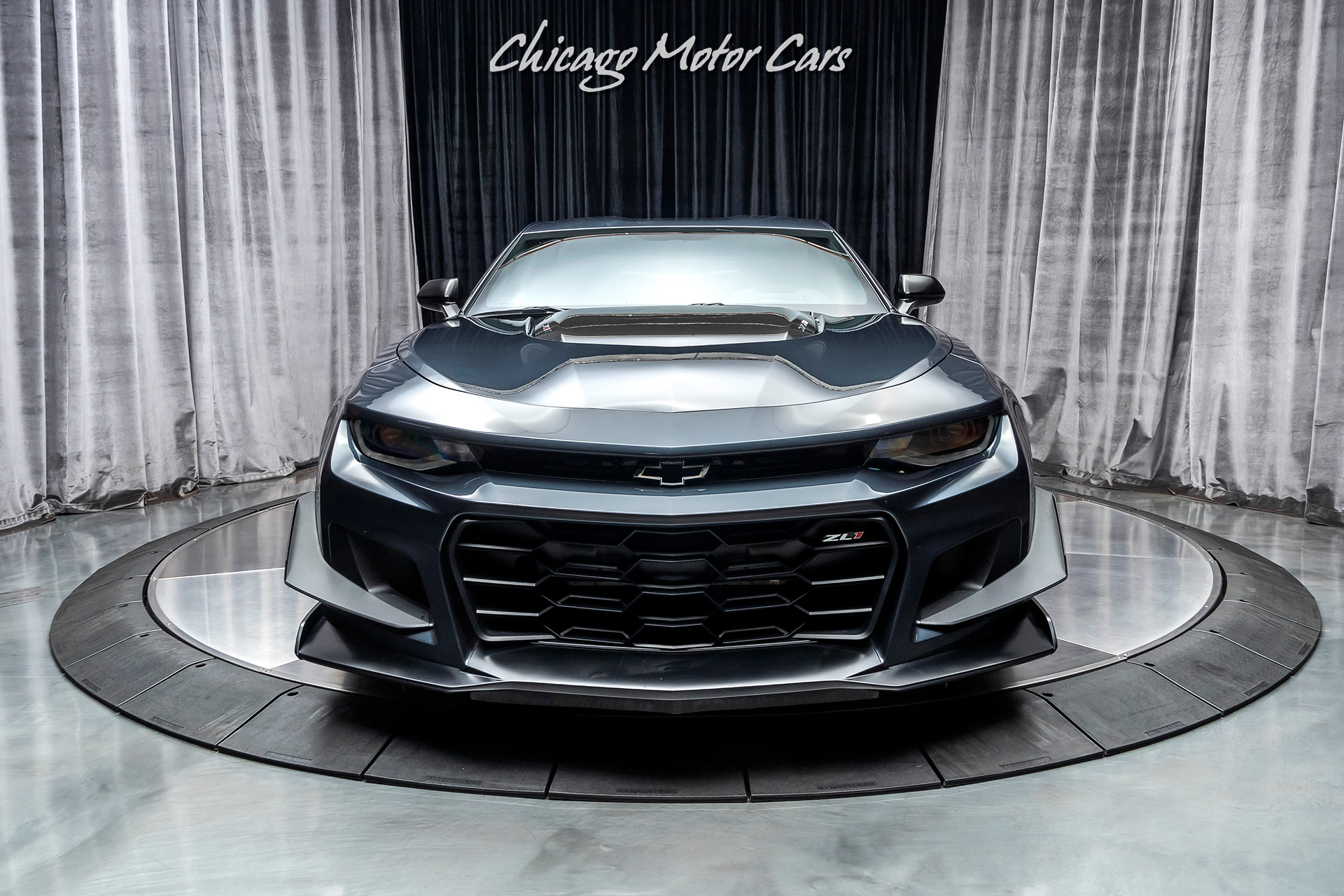 Used-2019-Chevrolet-Camaro-ZL1---MODIFIED-Over-900HP-ONLY-1K-MILES