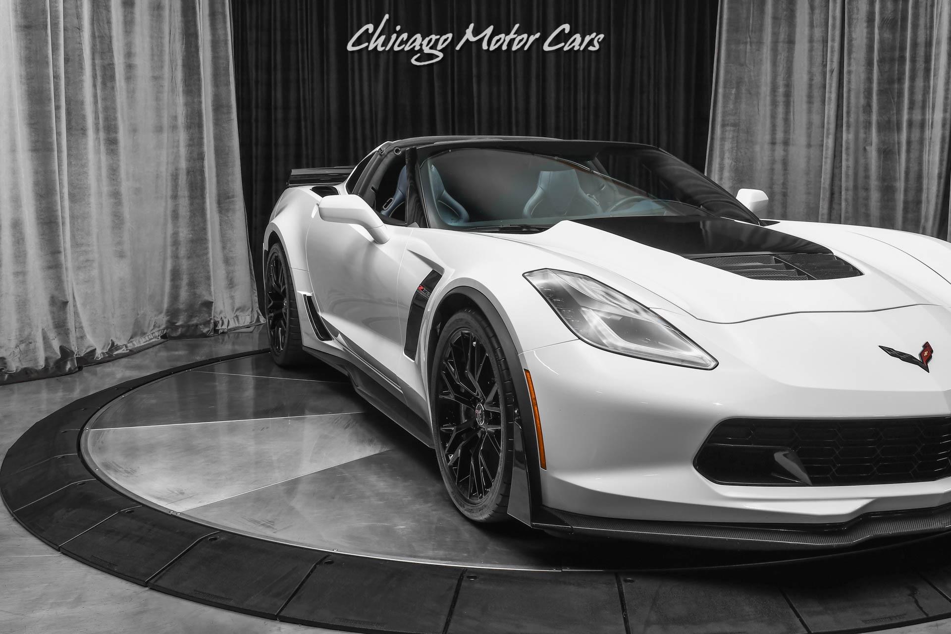 Used-2015-Chevrolet-Corvette-Z06-3LZ-Z07-MANUAL-TRANS-AKRAPOVIC-EXHAUST-RARE-SPEC-700HP
