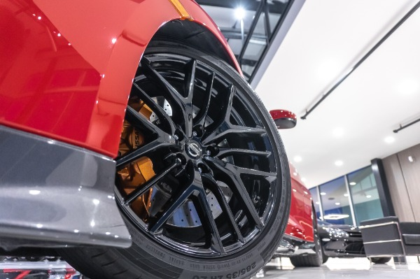 Used-2018-Nissan-GT-R-Premium-Coupe-wCOILOVERS-READY-FOR-UPGRADES