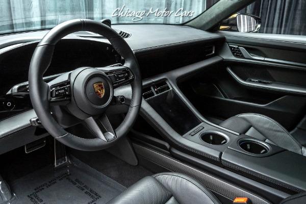 Used-2020-Porsche-Taycan-Turbo-S-Sedan---PREMIUM-PACKAGE-BURMESTER-3D-AUDIO-776HP
