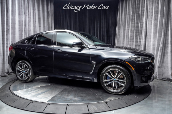 Used-2017-BMW-X6-M-114kMSRP-Executive-Package