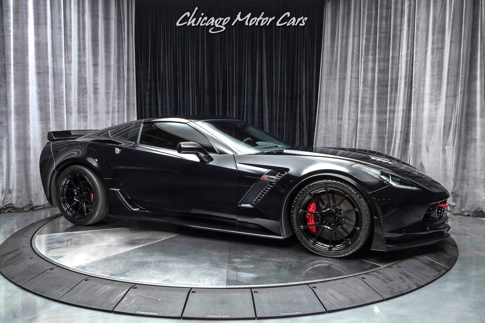 Used-2015-Chevrolet-Corvette-Z06-3LZ-1400HP-LME-416-F1X-Procharger