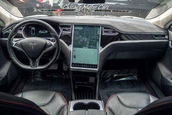 Used-2014-Tesla-Model-S-P85-115kMSRP-Tech-Package-High-Fidelity-Sound-Pkg