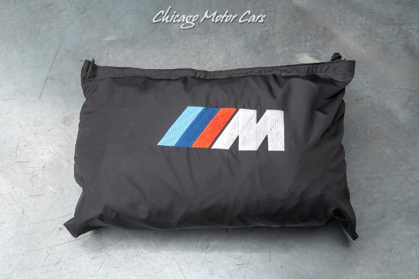 Used-2011-BMW-1M-Coupe-RARE-1435-in-Valencia-Orange-Collectors-Example