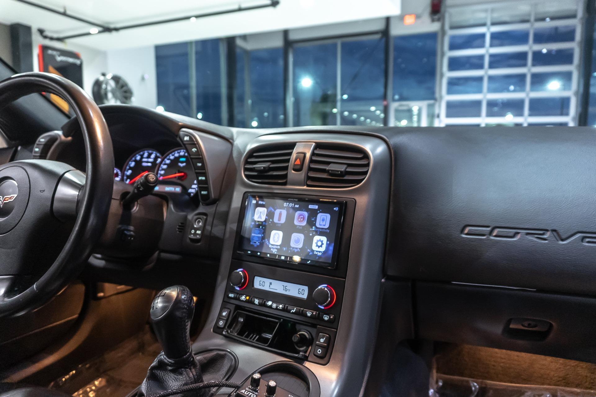 Used-2006-Chevrolet-Corvette-Z06-2LZ-6-Speed-Manual