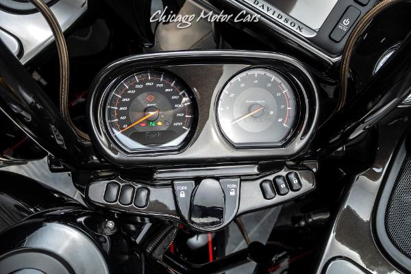 Used-2018-Harley-Davidson-CVO-ROAD-GLIDE-CVO-S-S-128-CI---BAKER-GRUDGE-BOX-INCREDIBLE