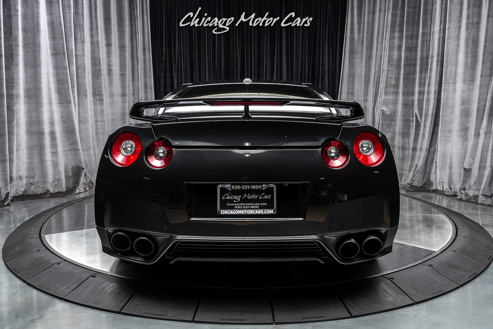 Used-2014-Nissan-GT-R-Black-Edition-800WHP-Built-Engine-Upgraded-Turbos