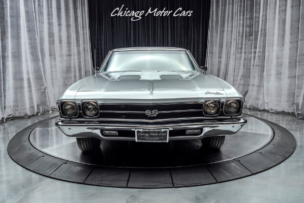 Used-1969-Chevrolet-Chevelle-SS-NUMBERS-MATCHING-396CI-RESTORED-FACTORY-AC