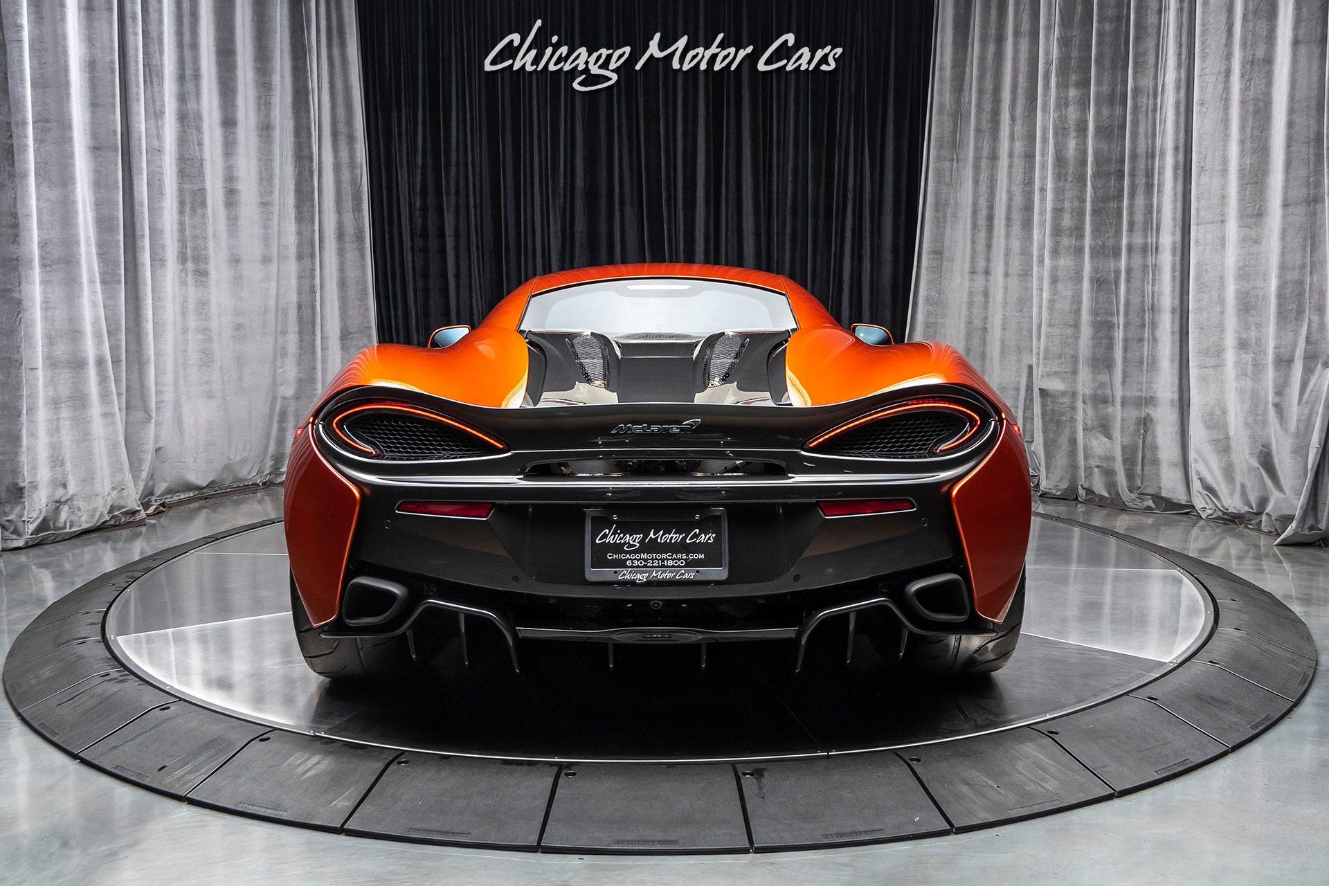 Used-2017-McLaren-570S-Coupe-Stealth-Finished-Wheels-Sports-Exhaust