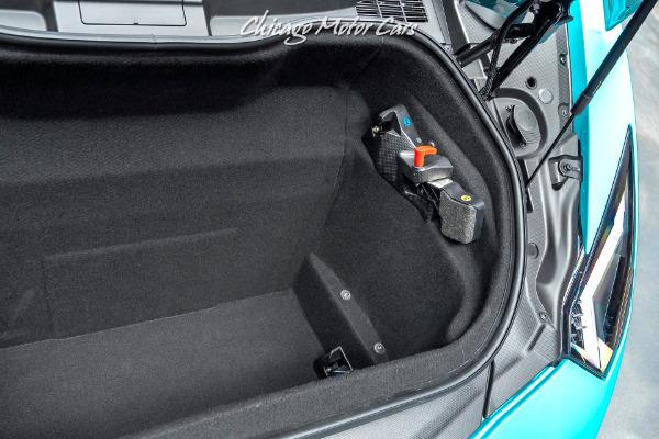 Used-2019-Lamborghini-Aventador-S-LP740-4-S-Roadster-Entire-Body-PPF-Perfect-Serviced-LOADED-Rare-Color