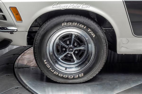 Used-1970-Ford-Mustang-Boss-302-Rotisserie-Restoration-Incredible-Restoration