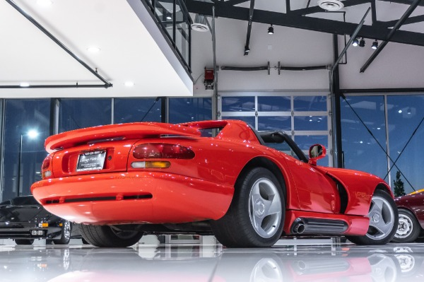 Used-1994-Dodge-Viper-RT10-SOFT-TOP-AND-WINDOW-INSERTS-INCLUDED-16K-MILES