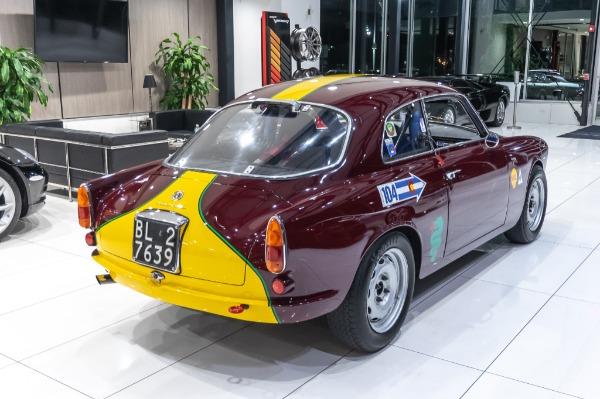 Used-1962-Alfa-Romeo-Giulietta-Sprint-101-Series-Veloce-Rally-Car-Fully-Restored
