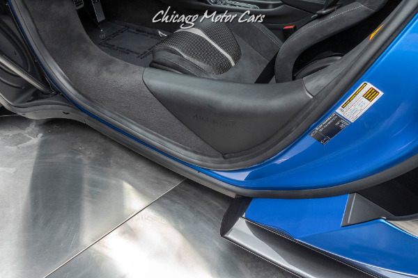 Used-2018-McLaren-570S-Extremely-Only-143-Miles-MSO-Carbon-Fiber-Wing-PERFECT