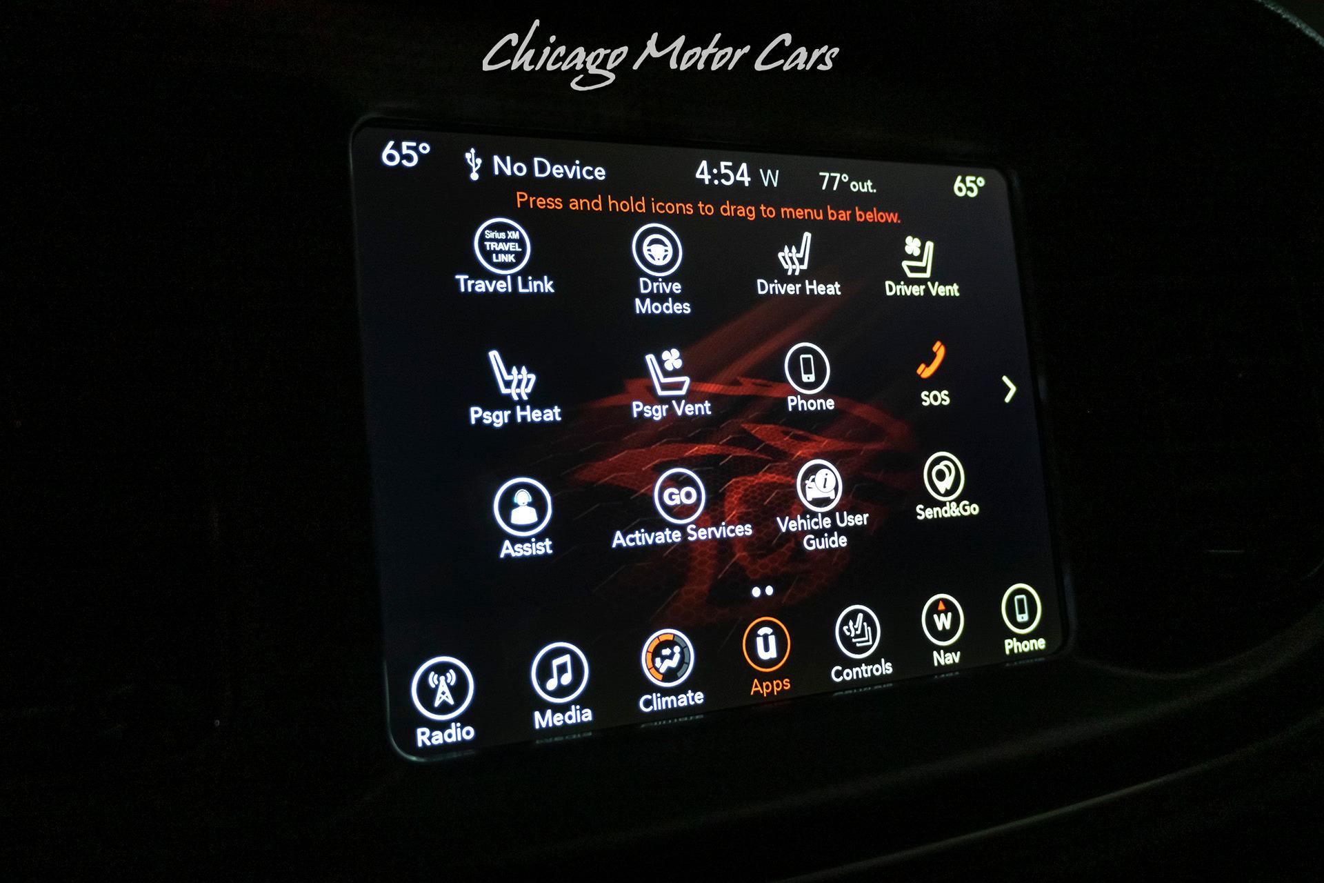 Used-2017-Dodge-Charger-SRT-Hellcat-Sedan-MSRP-71K-ONLY-10K-MILES-707-HP