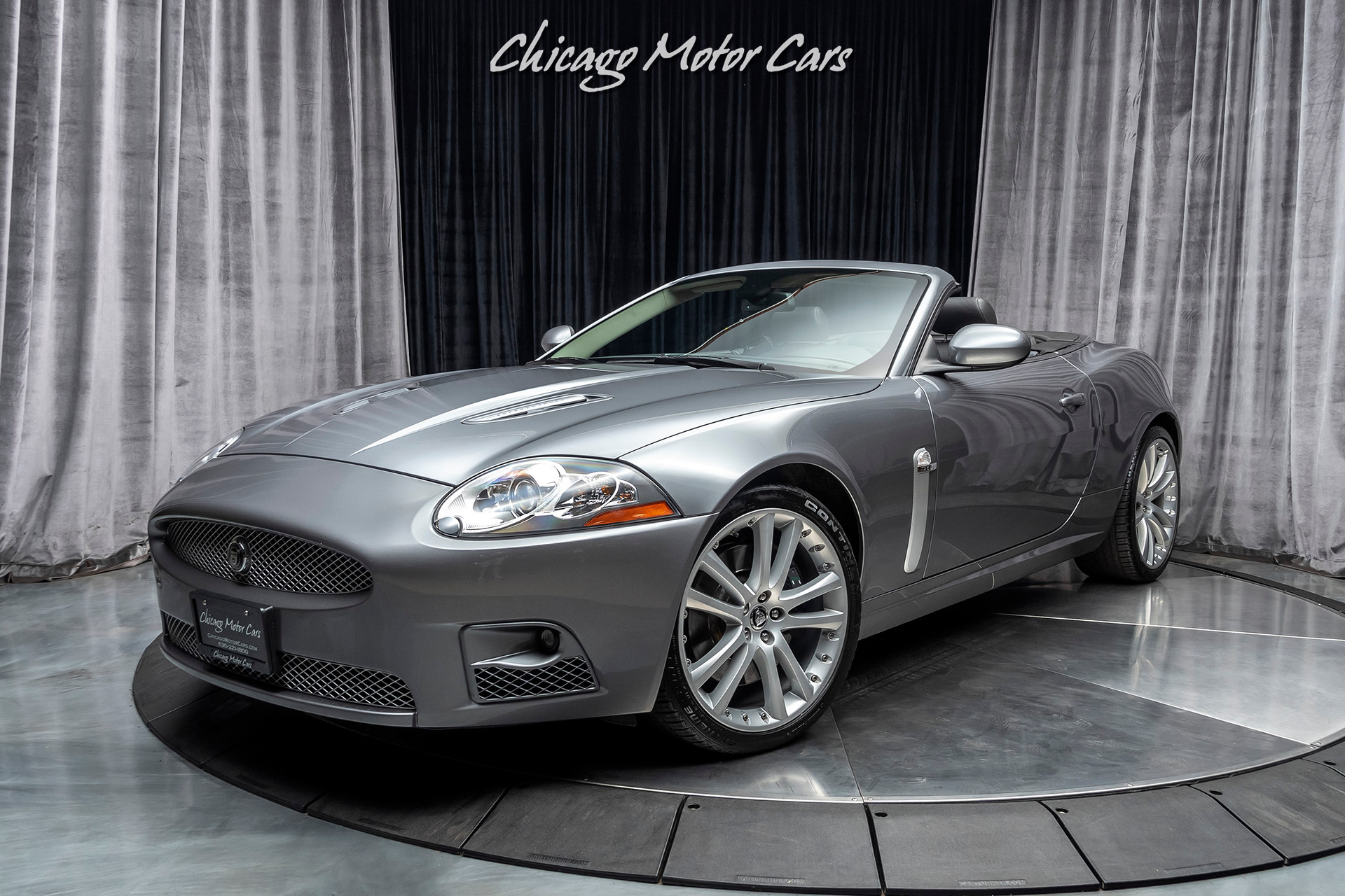 Used-2007-Jaguar-XKR-Convertible-LUXURY-PACK-Only-44k-Miles-Serviced-Great-Condition