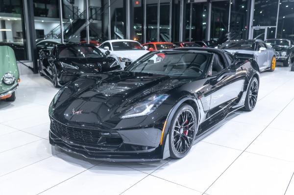 Used-2016-Chevrolet-Corvette-Z06-3LZ-Coupe---Z07-PERFORMANCE-PKG-CARBON-FLASH-GROUND-EFFECTS