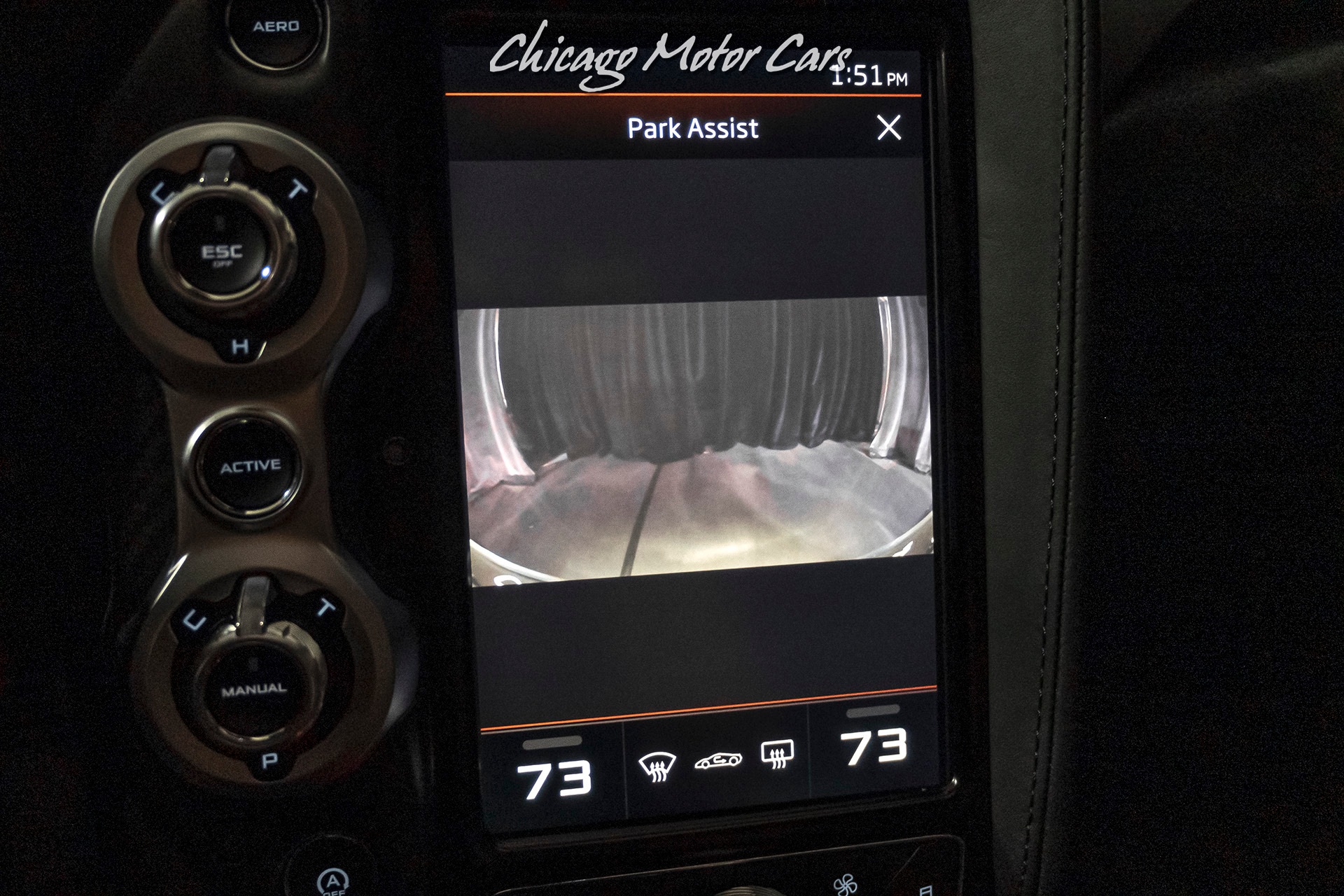 Used-2020-McLaren-720S-Performance-Spider-373340-MSRP-Only-1200-Miles-LOADED