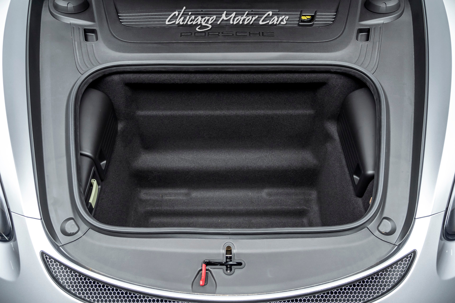 Used-2020-Porsche-718-Cayman-GT4-Only-189-Miles-Manual-BRAND-NEW-Carbon-Fiber