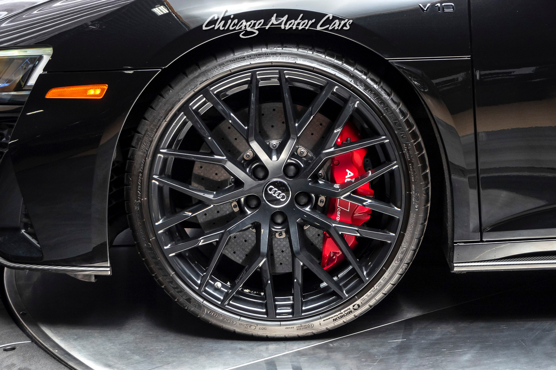 Used-2020-Audi-R8-52-quattro-V10-performance-Carbon-Fiber-LOADED-ONLY-1K-MILES