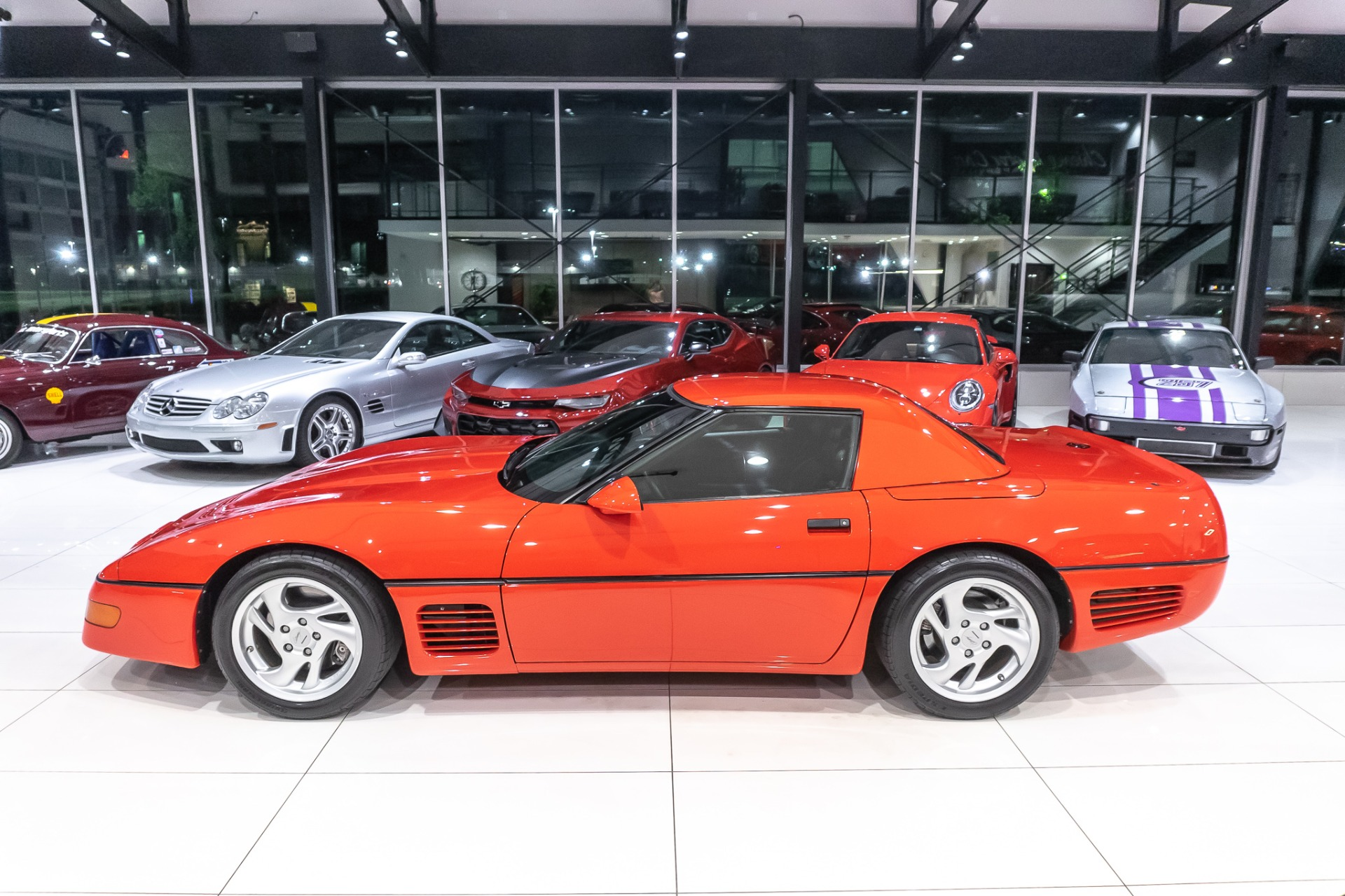 Used-1993-Chevrolet-Corvette-Convertible-CALLAWAY-SUPERNATURAL-AERO-BODY-1-OF-1-COLLECTOR-CAR