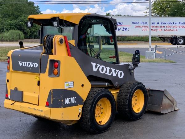 Used-2012-Volvo-MC70C-Skid-Steer-ONLY-96-HOURS