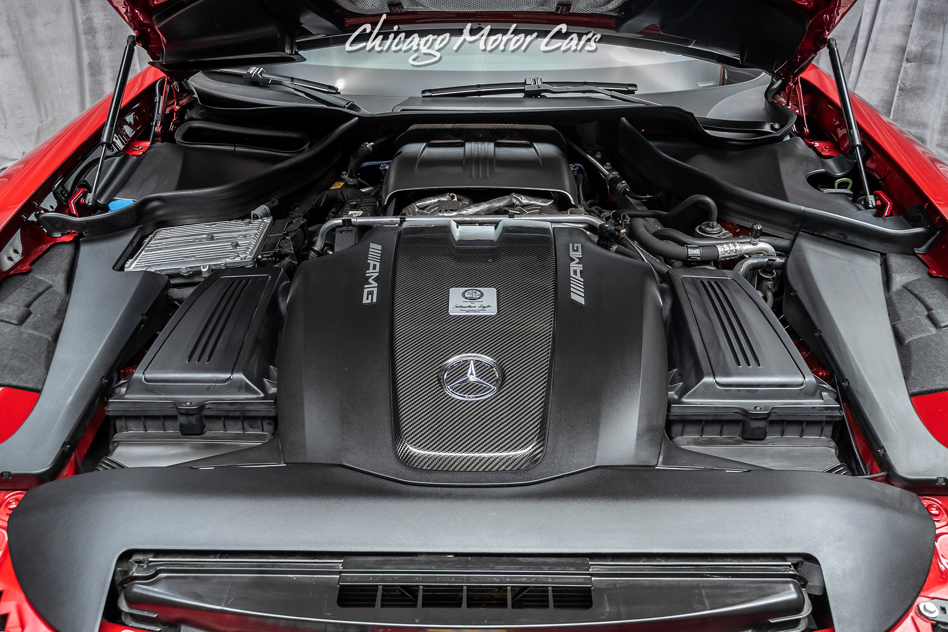 Used-2017-Mercedes-Benz-AMG-GT-S-RENNTECH-R2-CARBON-CERAMIC-K40-ONLY-14K-MILES